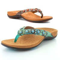 Vionic Floriana Toe post sandal