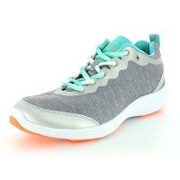 Vionic Fyn Active sneaker - Light grey