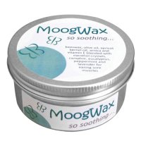 MoogWax Massage Wax